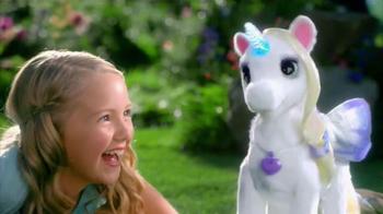 FurReal Friends Starlily TV Spot, 'Dream Come True' - Thumbnail 7