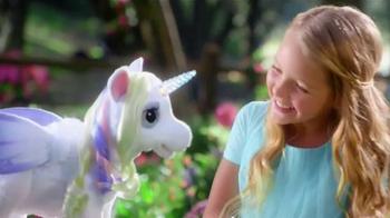 FurReal Friends Starlily TV Spot, 'Dream Come True' - Thumbnail 8