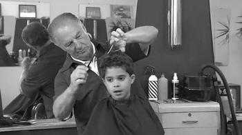 Pocket Barber TV Spot, 'Easy as a Comb' - Thumbnail 1