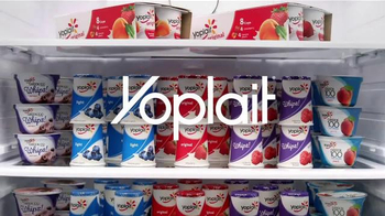 Yoplait TV Spot, 'Real Milk' - Thumbnail 8