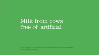 Yoplait TV Spot, 'Real Milk' - Thumbnail 7