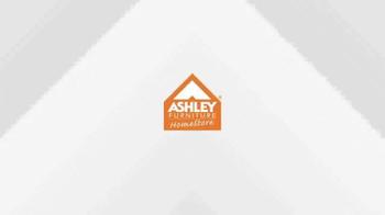 Ashley Furniture Homestore TV Spot, 'Sofas and Beds' - Thumbnail 1
