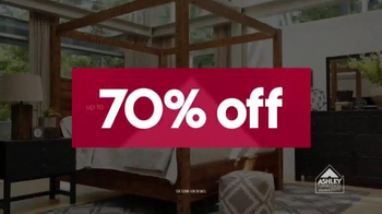 Ashley Furniture Homestore TV Spot, 'Sofas and Beds' - Thumbnail 3