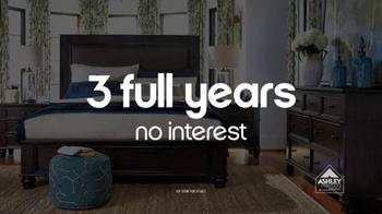 Ashley Furniture Homestore TV Spot, 'Sofas and Beds' - Thumbnail 4