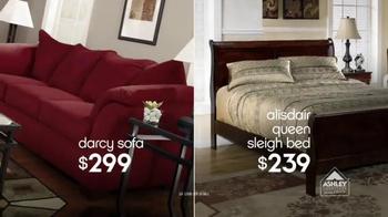 Ashley Furniture Homestore TV Spot, 'Sofas and Beds' - Thumbnail 5