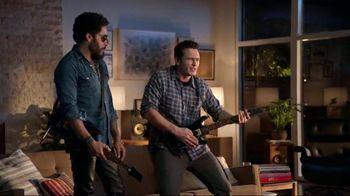 Guitar Hero Live GHTV TV Spot, 'I Am Lenny Kravitz' Featuring James Franco