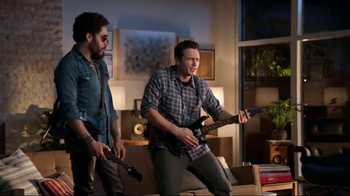 Guitar Hero Live GHTV TV Spot, 'I Am Lenny Kravitz' Featuring James Franco - 110 commercial airings