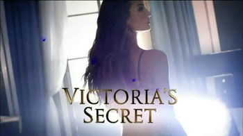 Victoria's Secret TV Spot, 'Signature Jewelry' Featuring Lily Aldridge - Thumbnail 9