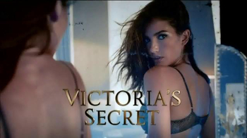 Victoria's Secret TV Spot, 'Signature Jewelry' Featuring Lily Aldridge - Thumbnail 2