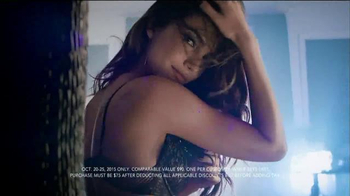 Victoria's Secret TV Spot, 'Signature Jewelry' Featuring Lily Aldridge - Thumbnail 5