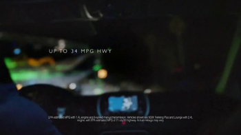 2016 FIAT 500X TV Spot, 'Own Your Freedom' Song by Pharrell Williams - Thumbnail 5