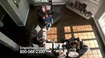 Empire Today TV Spot, 'Family' - Thumbnail 1