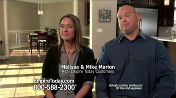 Empire Today TV Spot, 'Family' - Thumbnail 7