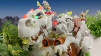 Imaginext Ultra T-Rex TV Spot, 'Disney Junior: Imagination'