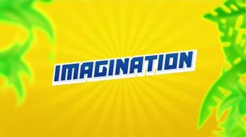 Imaginext Ultra T-Rex TV Spot, 'Disney Junior: Imagination' - Thumbnail 2
