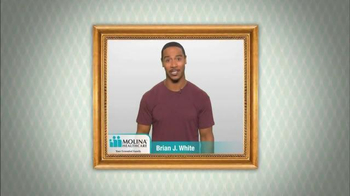 Molina Healthcare TV Spot, 'Celebrate Family' Featuring Brian J. White - 5 commercial airings