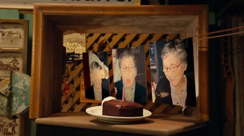 Cracker Barrel Old Country Store and Restaurant TV Spot, 'Pictures' - Thumbnail 6
