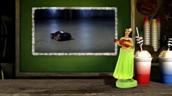 R.E.V. Robotic Enhanced Vehicles TV Spot, 'Hula Girl' - Thumbnail 2