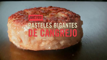 Outback Steakhouse Steak & Seafood TV Spot, 'Regresa de nuevo' [Spanish] - Thumbnail 4