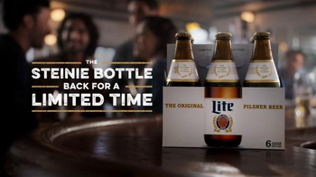 Miller Lite TV Spot, 'Welcome Home' Song by STS, RJD2 - Thumbnail 7