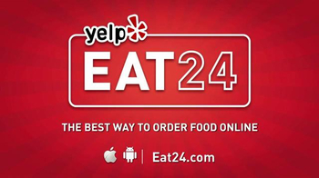 EAT24 TV Spot, 'More Nachos' - Thumbnail 5