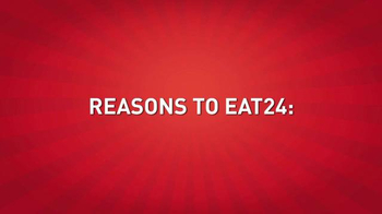 EAT24 TV Spot, 'More Nachos' - Thumbnail 1