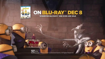 McDonald's Happy Meal TV Spot, 'Minions: Halloween' - Thumbnail 3
