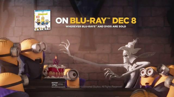 McDonald's Happy Meal TV Spot, 'Minions: Halloween' - Thumbnail 4