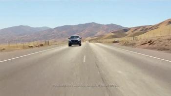 2016 Audi Q5 TV Spot, 'Make a Statement' - Thumbnail 2