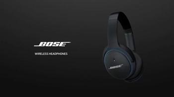 Bose TV Spot, 'Music Deserves Bose' Ft. Russell Wilson, Macklemore - Thumbnail 10