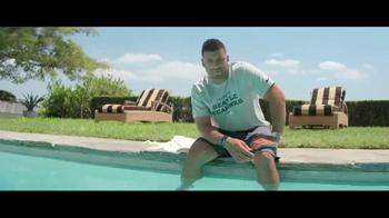 Bose TV Spot, 'Music Deserves Bose' Ft. Russell Wilson, Macklemore - Thumbnail 5