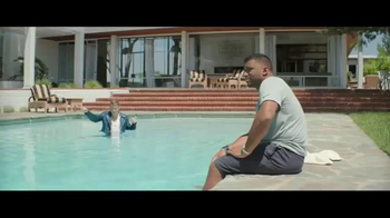 Bose TV Spot, \'Music Deserves Bose\' Ft. Russell Wilson, Macklemore