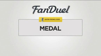 FanDuel One-Week Fantasy Football Leagues TV Spot, 'Win Big' - Thumbnail 9