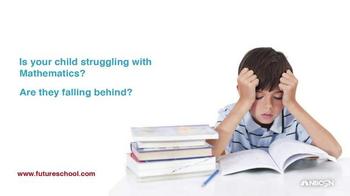 FutureSchool TV Spot, 'Struggling with Mathematics'
