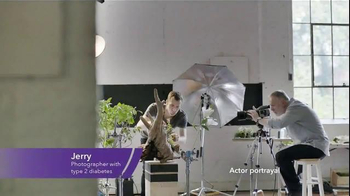 Trulicity TV Spot, 'Jerry' - Thumbnail 1