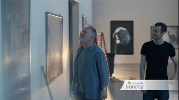 Trulicity TV Spot, 'Jerry' - Thumbnail 6