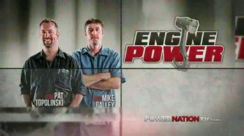 PowerNationTV.com TV Spot, 'Serious How-To' - Thumbnail 6