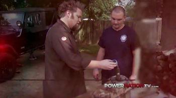 PowerNationTV.com TV Spot, 'Serious How-To' - Thumbnail 8