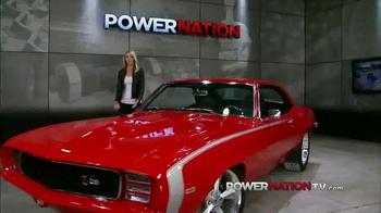 PowerNationTV.com TV Spot, 'Serious How-To' - Thumbnail 9