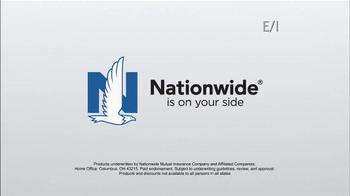 Nationwide Insurance TV Spot, 'Devotion' Featuring Jack Hanna - Thumbnail 10