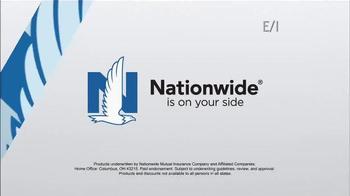 Nationwide Insurance TV Spot, 'Devotion' Featuring Jack Hanna - Thumbnail 9