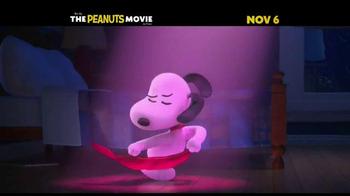 The Peanuts Movie - Alternate Trailer 22