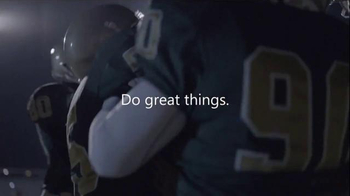 Microsoft Surface TV Spot, 'NFL: Giving You an Edge' Feat. Russell Wilson - Thumbnail 10