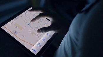 Microsoft Surface TV Spot, 'NFL: Giving You an Edge' Feat. Russell Wilson - Thumbnail 7