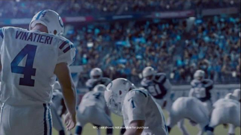 Microsoft Surface TV Spot, 'NFL: Giving You an Edge' Feat. Russell Wilson - 8 commercial airings