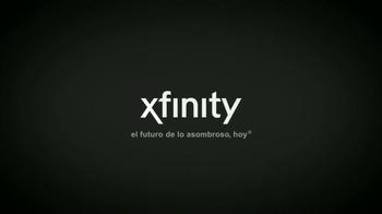XFINITY TV Spot, 'Una experiencia en tu idioma' [Spanish] - Thumbnail 5