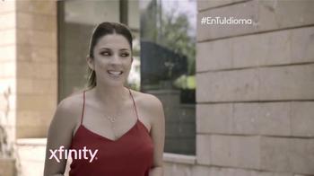 XFINITY TV Spot, 'Una experiencia en tu idioma' [Spanish] - Thumbnail 1
