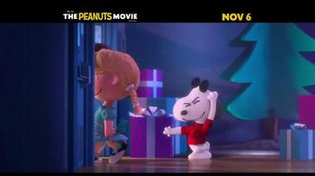 The Peanuts Movie - Alternate Trailer 23