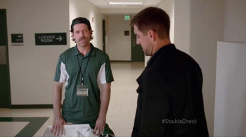 State Farm Discount Double Check TV Spot, 'Throwback' Feat. Aaron Rodgers - Thumbnail 5
