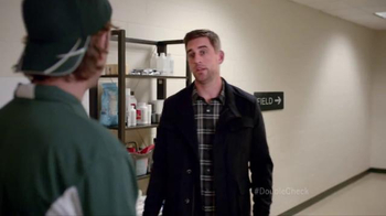 State Farm Discount Double Check TV Spot, 'Throwback' Feat. Aaron Rodgers - Thumbnail 6